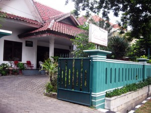 Jones Homestay