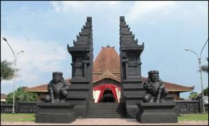 Taman-Krida-Budaya malang