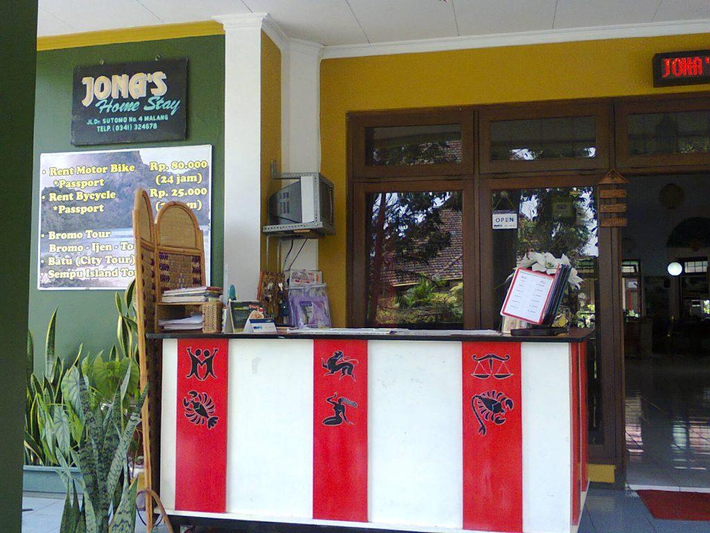 Hotel Murah Malang
